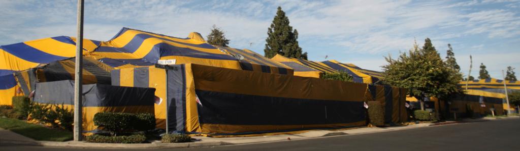 Methods of Termites Fumigation & Termite Fumigation Los Angeles Orange County u0026 San Diego