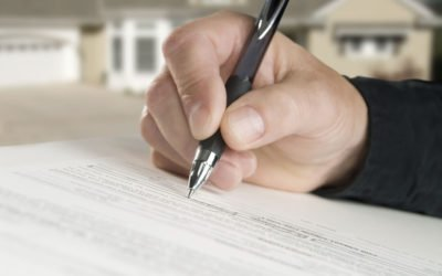 Closing Escrow in an HOA