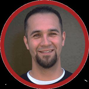 Jeff Hipp - Senior Inspector - Accurate Termite and Pest Control