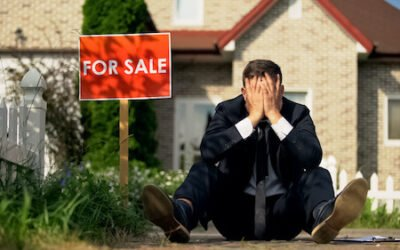 Diagnosis: Real Estate Burnout