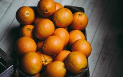 Does Orange Oil Work?