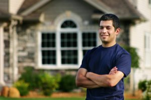 real estate termite inspection