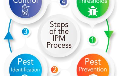 Integrated Pest Management Principles (IPM)