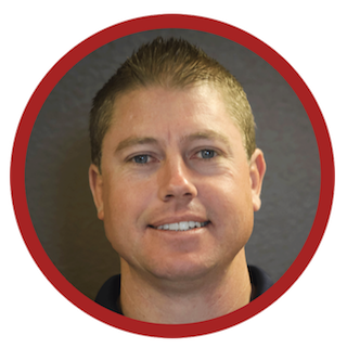 Jeff Hipp - Senior Inspector - Accurate Termite and Pest Control