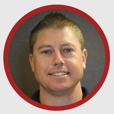 Josh Mentzer - Senior Inspector - Accurate Termite and Pest Control