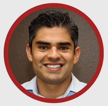Isaac Camacho - Marketing and Sales Director - Accurate Termite and Pest Control