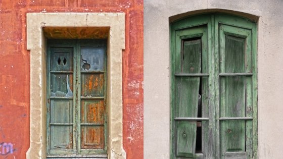 repairs: which is the difference between structural and aesthetic repairs